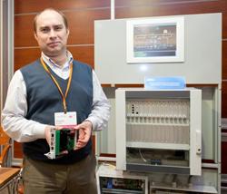 Новый модуль центрального процессора НМ-01Е